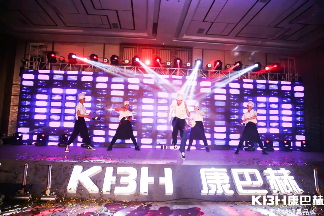 2019康巴赫新品发布会――第三代316医用级不锈钢炒锅-2