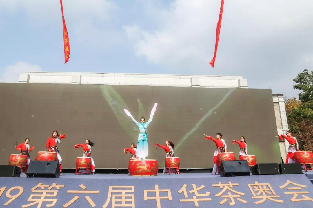 """第六届中华茶奥会2020 """"以茶入食与健康""""高峰论坛-5"""