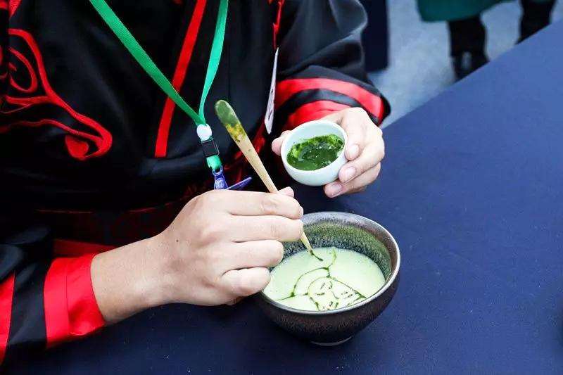 """第六届中华茶奥会2020 """"以茶入食与健康""""高峰论坛-12"""