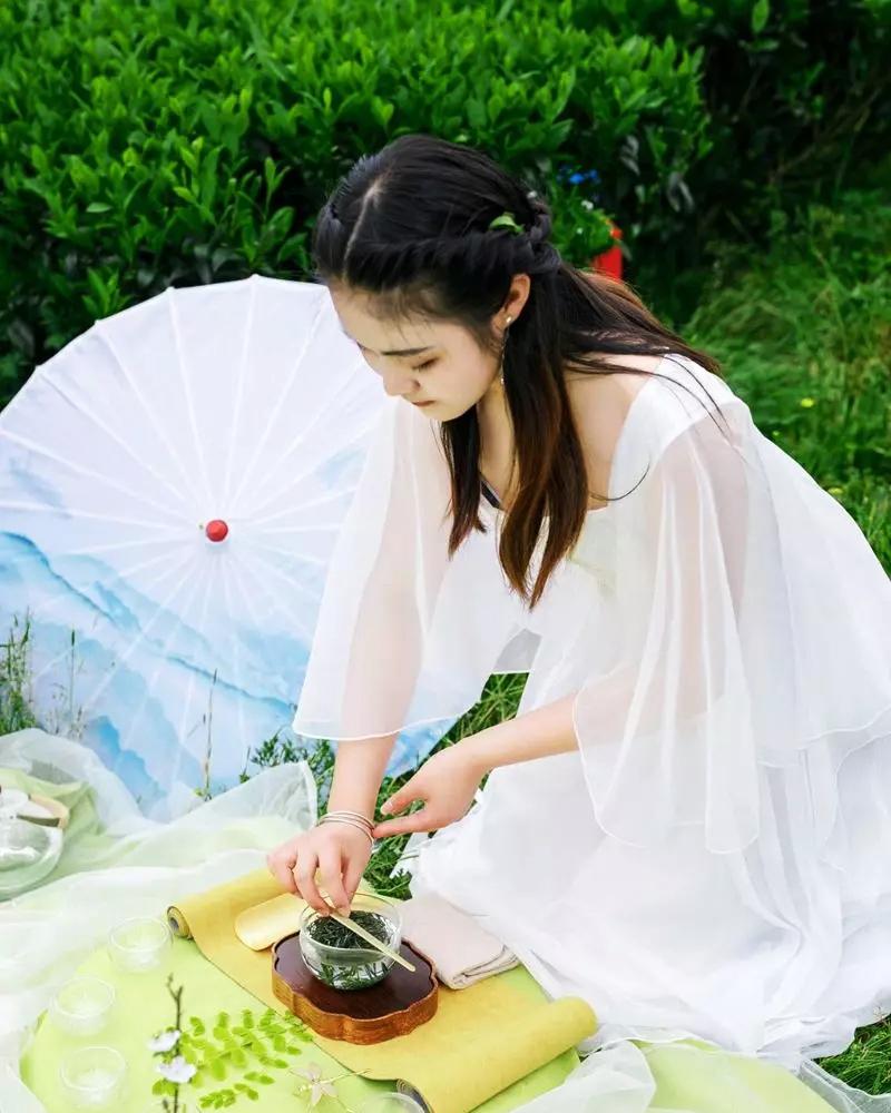 """第六届中华茶奥会2020 """"以茶入食与健康""""高峰论坛-17"""