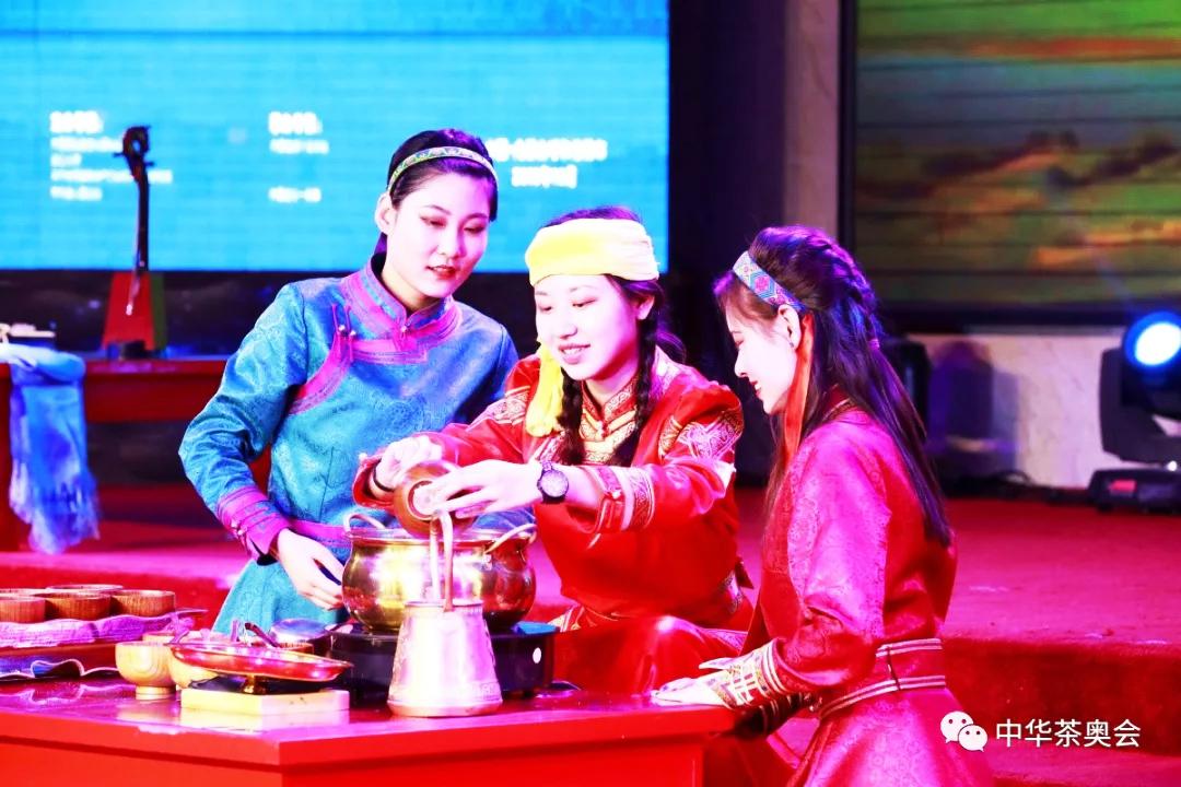 """第六届中华茶奥会2020 """"以茶入食与健康""""高峰论坛-26"""