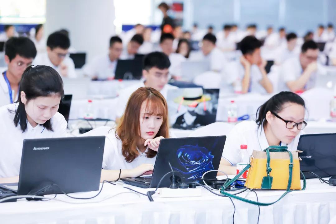 """""""华为杯""""第二届中国研究生创""""芯""""大赛-5"""