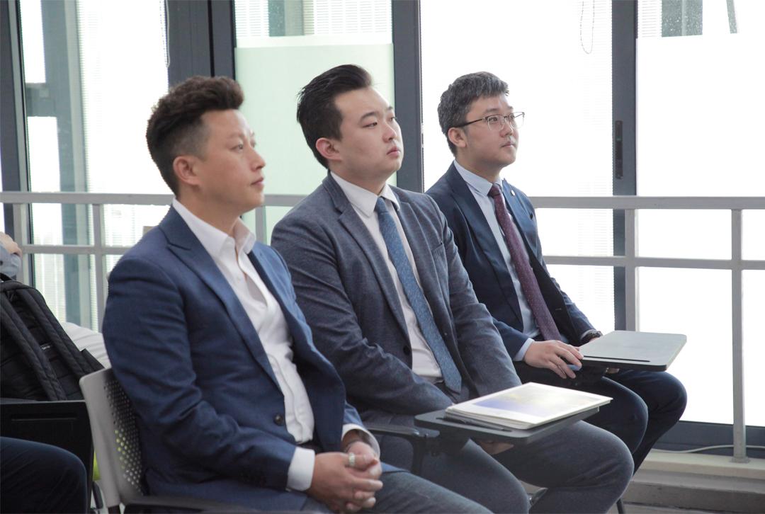 洲际集团浙江区品牌酒店销售代表