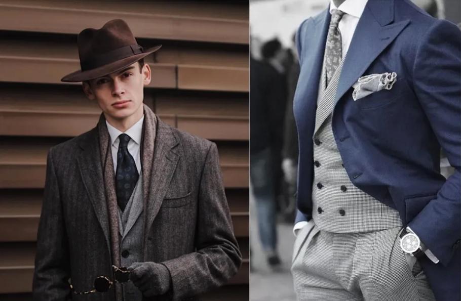 丝巾、领结