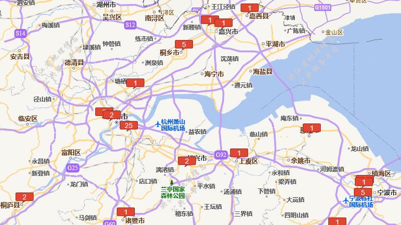 2020年浙江省展会补贴及出展政策动向