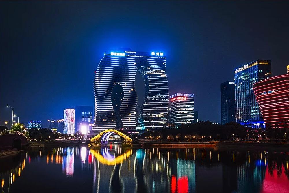 杭州景澜云台印象酒店