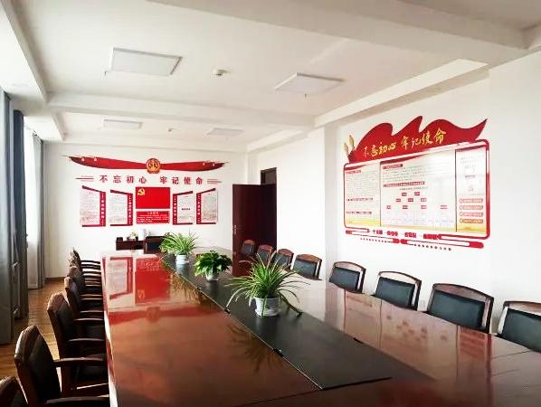 嘉峪关城区法院党建室