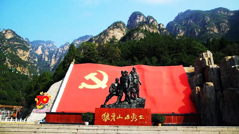 党员红色之旅活动之红色旅游线路推荐