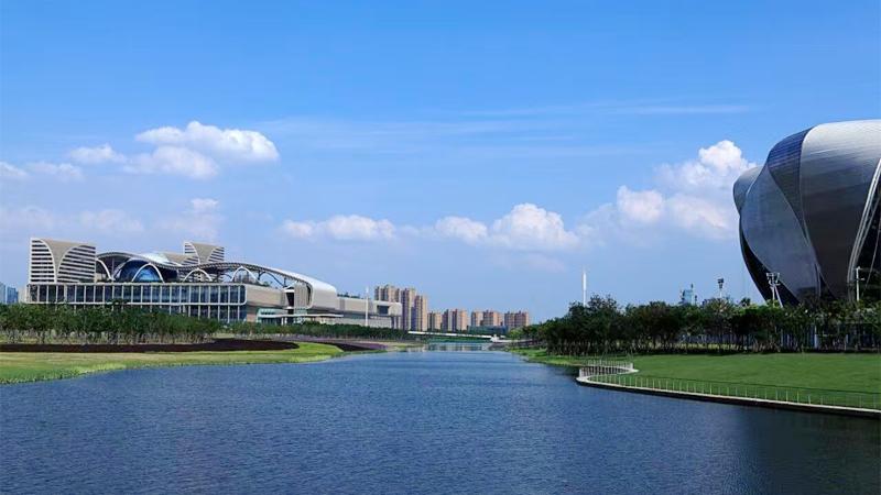 关于促进钱江世纪城经济高质量发展若干政策意见(试行)(简版)