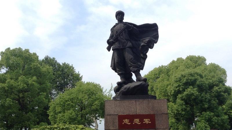 """杭州党建""""1+10""""经典线路升级!杭州人身边的红色旅游线路"""