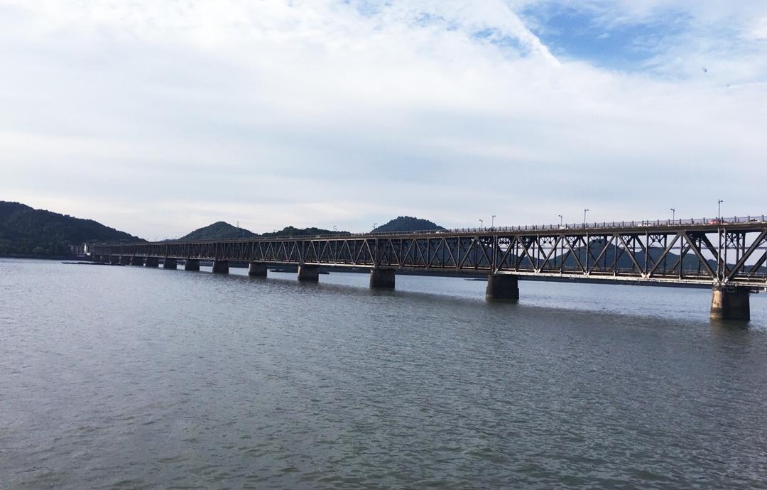钱塘江大桥