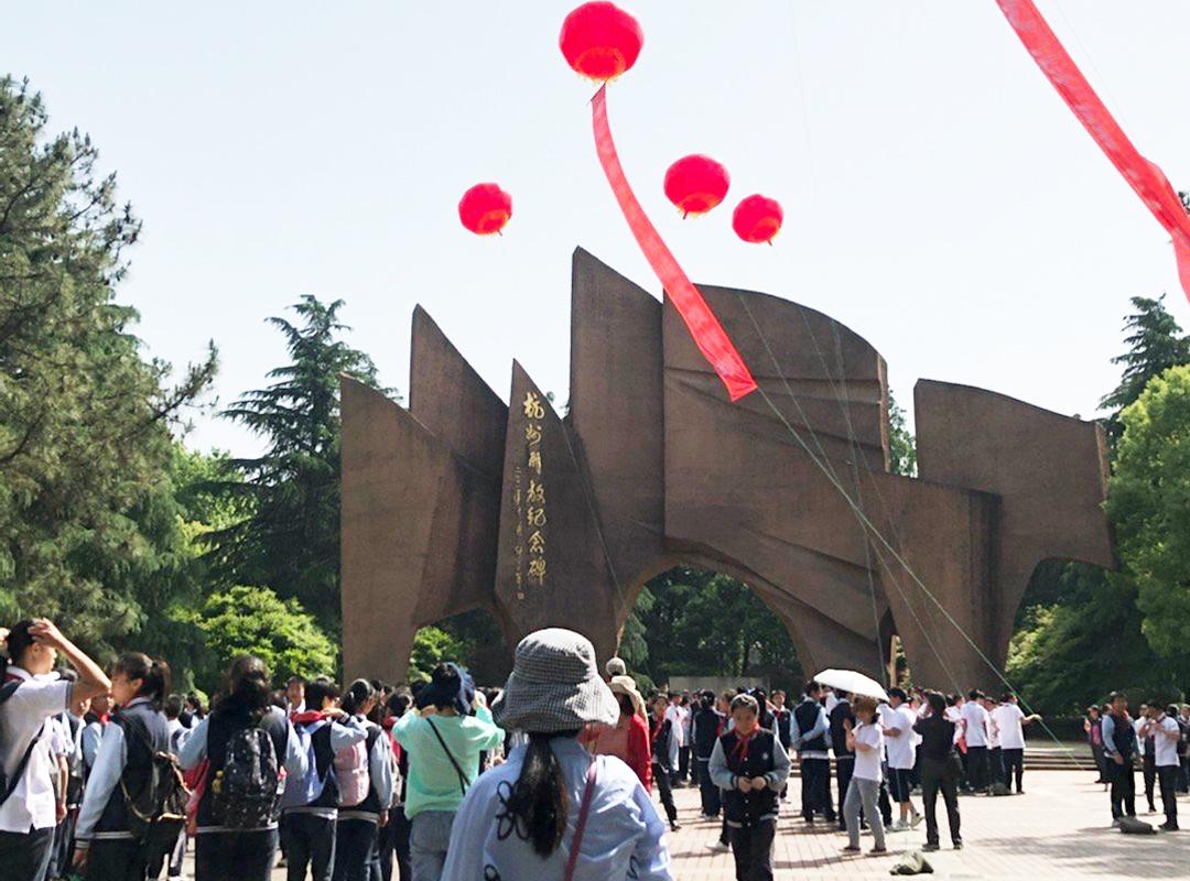 杭州红色历史:杭州解放日、杭州解放会师大会召开时间回顾
