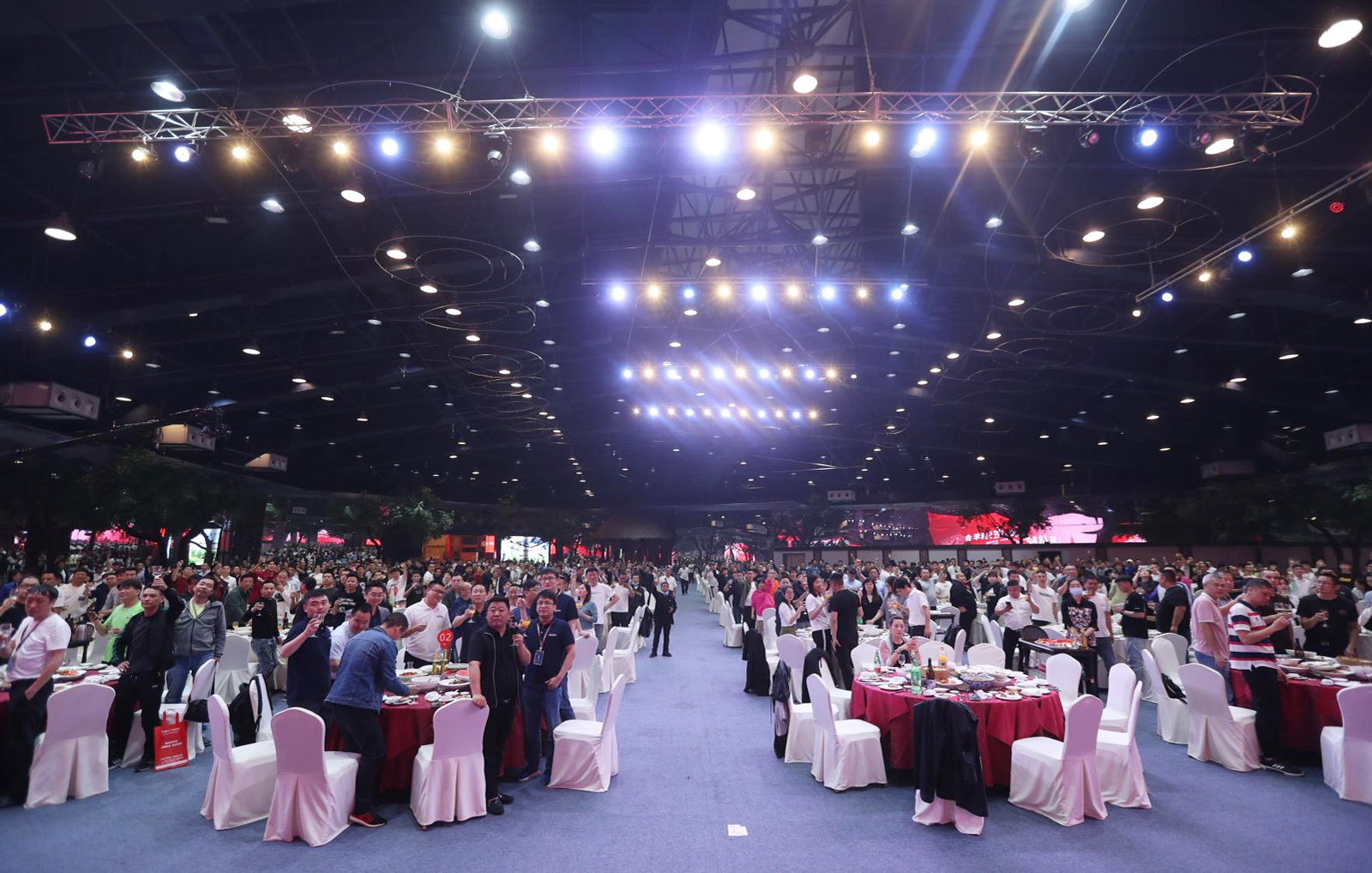 2021年第十八届中国锁匠518年会-12